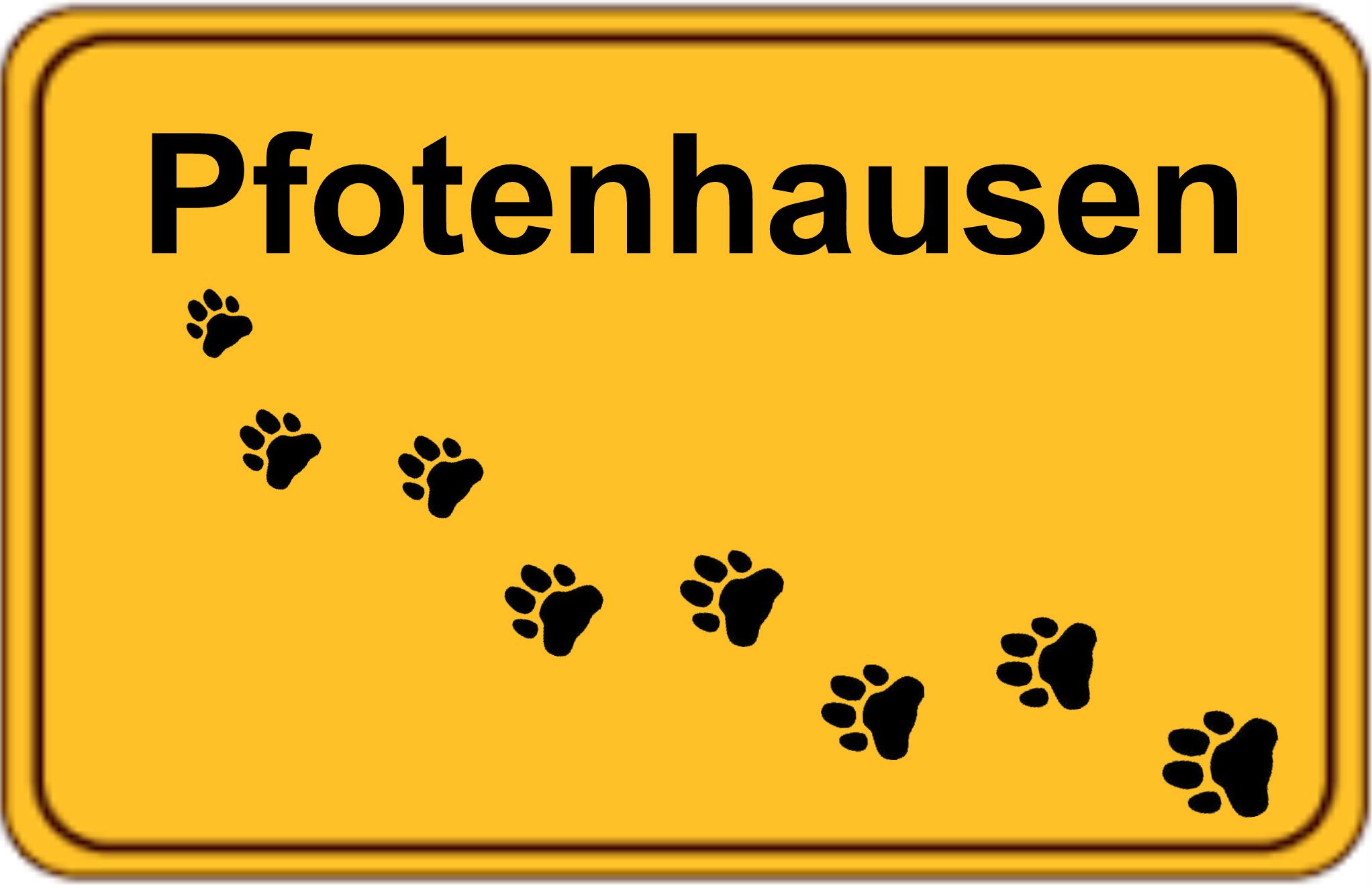 Pfotenhausen